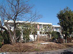 見明川団地1号棟[1階]の外観