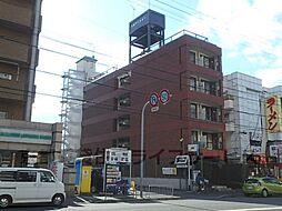 大藤マンション[3-D号室]の外観