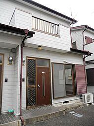 [一戸建] 静岡県三島市徳倉3丁目 の賃貸【/】の外観