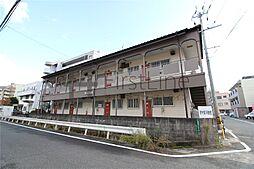 松尾コーポ[102号室]の外観