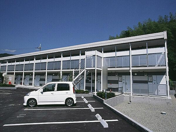 レオパレス勇舞 1階の賃貸【兵庫県 / 姫路市】