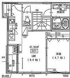 表参道駅 24.0万円
