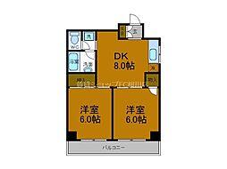 関西本線 難波駅 徒歩8分