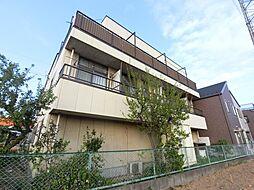 千葉県千葉市若葉区西都賀5丁目の賃貸マンションの外観