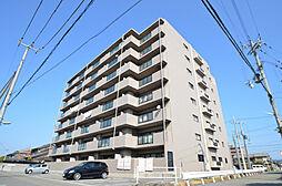 キャッスルコート飯田[804号室]の外観