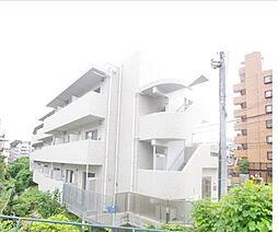 Park Regalo百合ヶ丘(パークレガーロ百合ヶ丘)[309号室]の外観