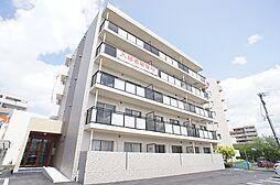 福岡県福岡市博多区西月隈3丁目の賃貸マンションの外観