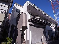 セントハイム[2階]の外観