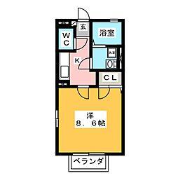 名電赤坂駅 4.4万円