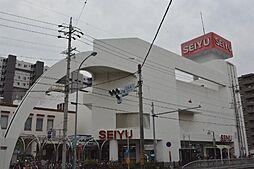 ST STATION BLDG[3階]の外観