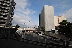 グランシャリオ諏訪野[10階]の外観