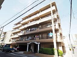 京阪本線 野江駅 徒歩5分の賃貸マンション
