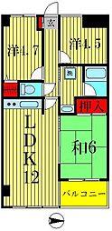 北綾瀬駅 9.2万円