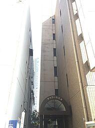 チャコール芝浦[704号室]の外観