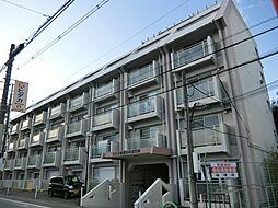 西駅前吉田マンション[2階]の外観
