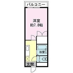 大場駅 3.2万円