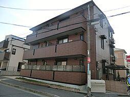 シリエジオ甲子園六番館[2階]の外観