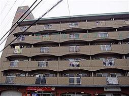 東今宿中村コーポ2[5階]の外観