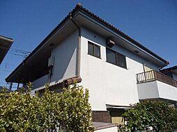 サンクレスト山本[2階]の外観