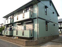エクレール五井西B[1階]の外観
