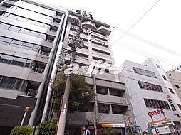 兵庫県神戸市中央区御幸通5丁目の賃貸マンションの外観