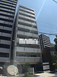 S-FORT鶴舞cube[10階]の外観