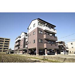 トリニティ高田寺[202号室]の外観