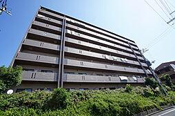 ロイヤルプラザ千里[502号室]の外観