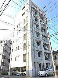 Shiobaru3181[4階]の外観
