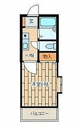 瀬谷駅 4.2万円