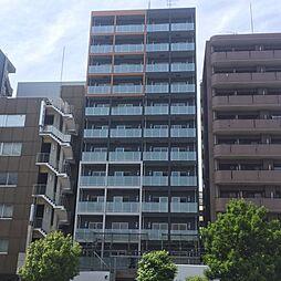 クラリッサ川崎グランデ[11階]の外観