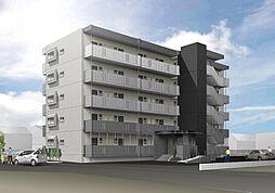 ラフィーナパレス宮崎[107号室]の外観