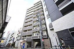 レグルス阿倍野[7階]の外観