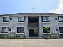 宮崎県宮崎市大塚台西2丁目の賃貸アパートの外観