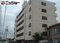 ハイツ小幡[4階]の外観