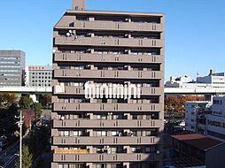 グレイスコート千代田[7階]の外観