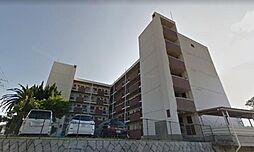 兵庫県神戸市垂水区王居殿2丁目の賃貸マンションの外観