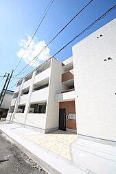 ラージヒル尼崎東[3階]の外観