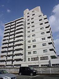 エンゼルハイム六ツ門[12階]の外観