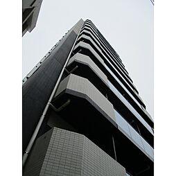 ロアール武蔵新城[9階]の外観
