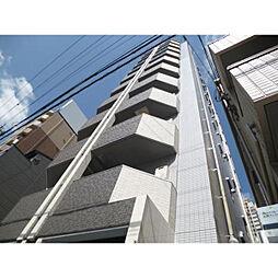 ロイヤルレジデンス梅田FRONT[8階]の外観