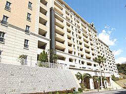 レイディアントシティ横濱カルティエ1[104号室]の外観