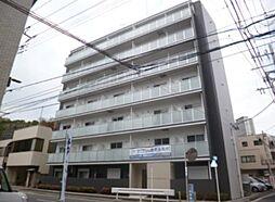 ラフィネ横須賀中央[603号室]の外観