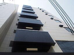 アコーズタワー神戸ウエスト[5階]の外観