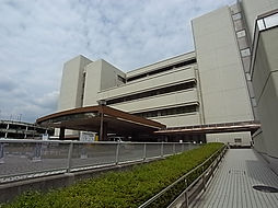 プレアール神戸[301号室]の外観
