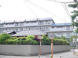 カーサ三輪[2階]の外観