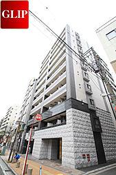 ガーラ・グランディ横濱桜木町[10階]の外観