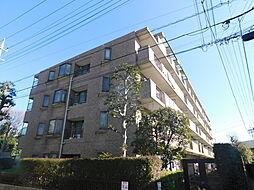 コート武蔵小金井[408号室]の外観