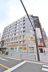 モナトリエ小倉平和通り[507号室]の外観