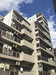 グレイス高輪[4階]の外観